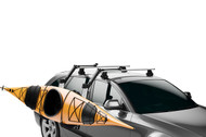 Thule Hullavator Load Assist Kayak Rack