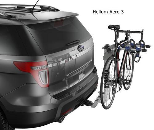 Thule Helium Aero 3 Bike Hitch Rack