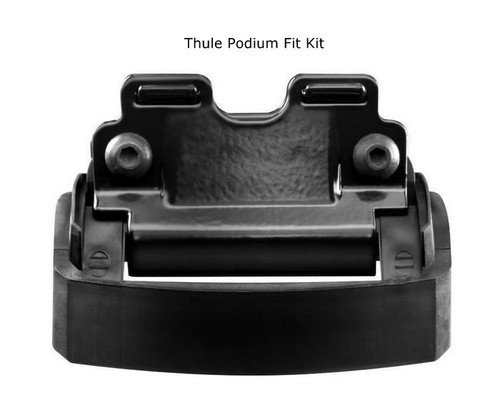 Thule Fit Kit for Podium Roof Rack