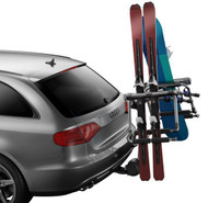 Thule Tram Hitch Mounted Ski Rack