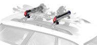 Yakima Big Powder Hound Ski & Snowboard Rack