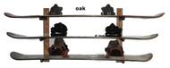 Del Sol Snowboard Storage Rack