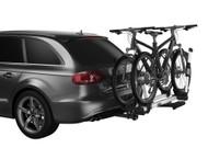 Thule T2 Pro Hitch Bike Rack