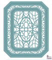 Sue Wilson - The Noble Collection - Ornate Pierced Rectangles Dies CED5502 - 15% Off