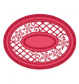 Sue Wilson - The Festive Collection - Lattice Snowflake Die CED3021 - Pre-Order 15% Off