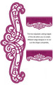 Sue Wilson - The Gemini Collection - Pavo CED4409 - Pre-Order 15% Off