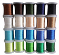 Nellie Snellen Card Embroidery Thread  Set 007 - 20 Spools