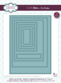 Sue Wilson - Noble Collection - Essential Sized Rectangles Die CED5515 -  Pre-Order 25% Off