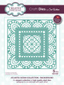 Sue Wilson Atlantic Ocean Collection - Background CED13001 - Pre-Order 15% Off