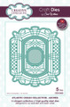 Sue Wilson Atlantic Ocean Collection - Azores CED13005 - Pre-Order 15% Off