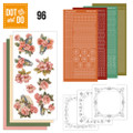 Dot and Do Kit #96 - Flowers