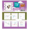 Stitch and Do Card Stitching Cardlayers Only - Set 22