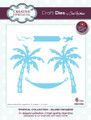 Sue Wilson Tropical Collection Dies -  Island Paradise CED21009