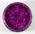 Cosmic Shimmer Polished Silk Glitter - ANTIQUE ROSE 10ml