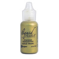 Ranger Liquid Pearls Pearlescent Dimensional Paint - Gold Pearl 14.5ml