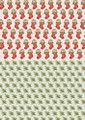 3D Sheet - Anne Design Christmas Backgrounds  VBK2617