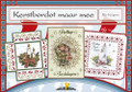 Hobbydols 105 - Kerstbordot maar mee (Dutch Language)
