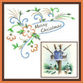 Karin's Creations Card Stitching e-Pattern - KC144e