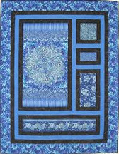 Mountainpeek Creations - Picture This Quilt #412