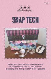 Stitchin' Sisters - Snap Tech
