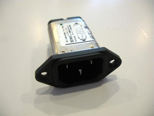 Ensoniq ASR-10 Power Cord Receptacle/AC Line Filter