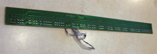 E-mu Proteus PK-6 Key Contact Board