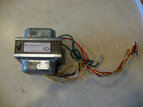 Ensoniq EPS 16+ Transformer