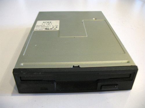 Floppy Disk Drive For Ensoniq ZR and MR Series Keyboards