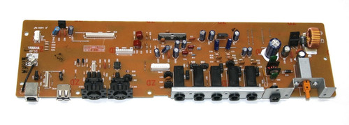 Jack Board for Yamaha MM6 (Might fit the MM8 also)