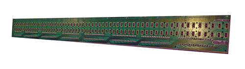 Ensoniq Mirage DSK-8 Key Contact Board (1st gen black case)