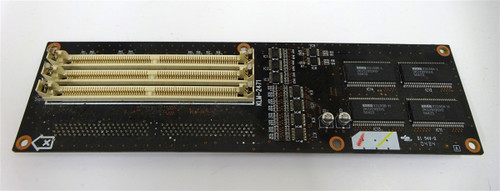 Korg Triton Extreme PCM/SIMM board (KLM-2471)