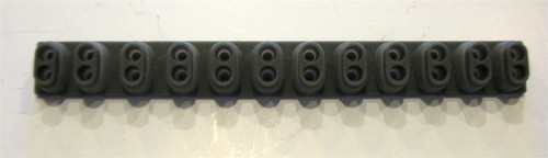 Yamaha MM6 and PSR series Rubber Key Contacts