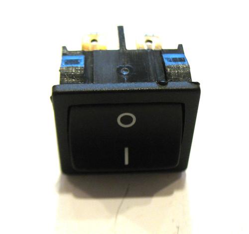 Alesis QS6.1/7/7.1/8/8.1/8.2 Power Switch