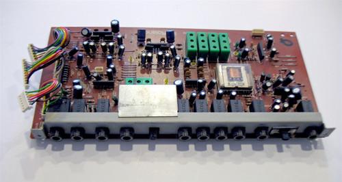 Roland S-50 Jack Board