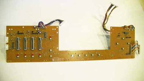 Switch-A Board for Roland A-80 with Attached Cables