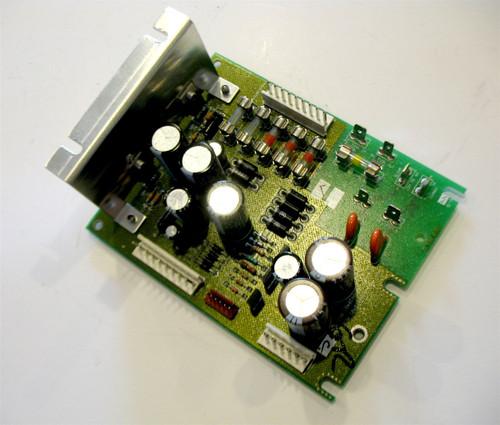 Ensoniq TS-10/TS-12 Power Supply Board