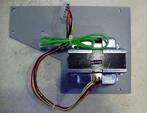 Ensoniq TS-12 Transformer