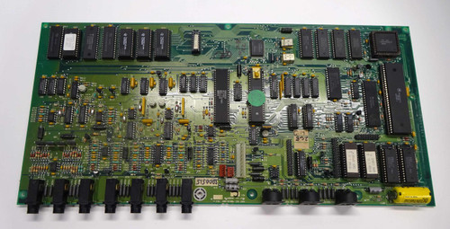 Ensoniq VFX-Sd Main Board