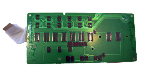 Yamaha YPG-235, DGX 220 & YPG22 Left Panel Board