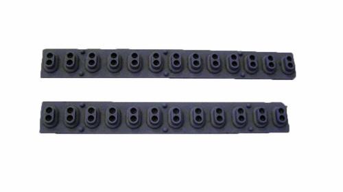 Roland JV/JX/JW/XP-50 Rubber Key Contacts