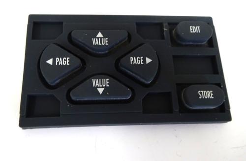 Alesis QS6.2/8.2 Center Button Pad