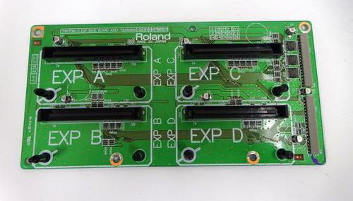 Roland Fantom S EXP Base Board Assembly
