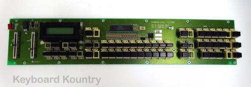 Ensoniq KS-32 Display Board