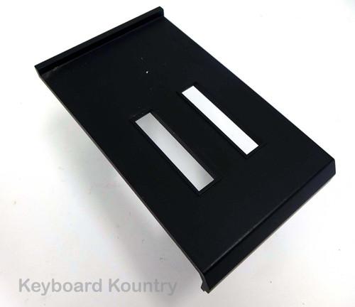Ensoniq KS-32 Pitch Bend Mod Wheel Panel