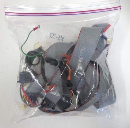 Complete Wire/Cable Harness for Ensoniq ZR-76 or MR-76