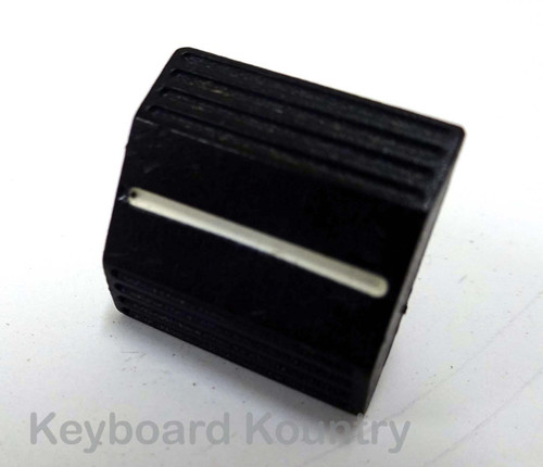 Ensoniq SQ1/SQ2 Slider Caps (Possibly Others)