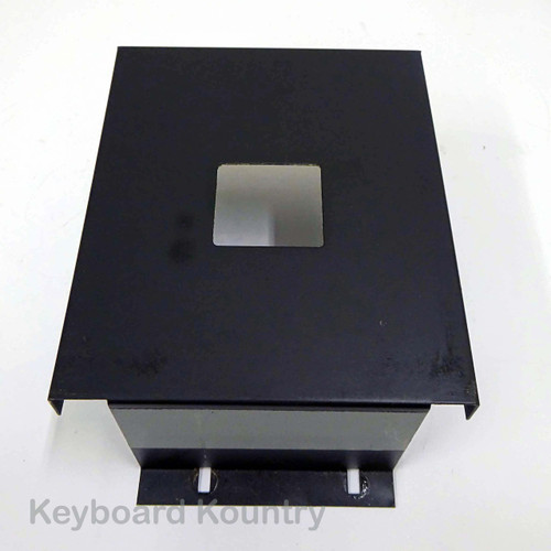 Korg T1 Joystick/Floppy Drive Panel