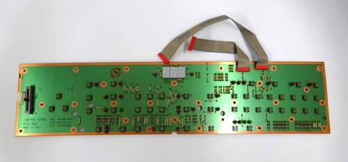 Roland E-16 Panel/Display Board