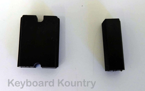 Rubber Key Bushings for Roland RD-600/500, A-90 FP1, FP9 and Others