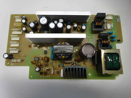Yamaha Motif 6 Power Supply Board (AS IS)